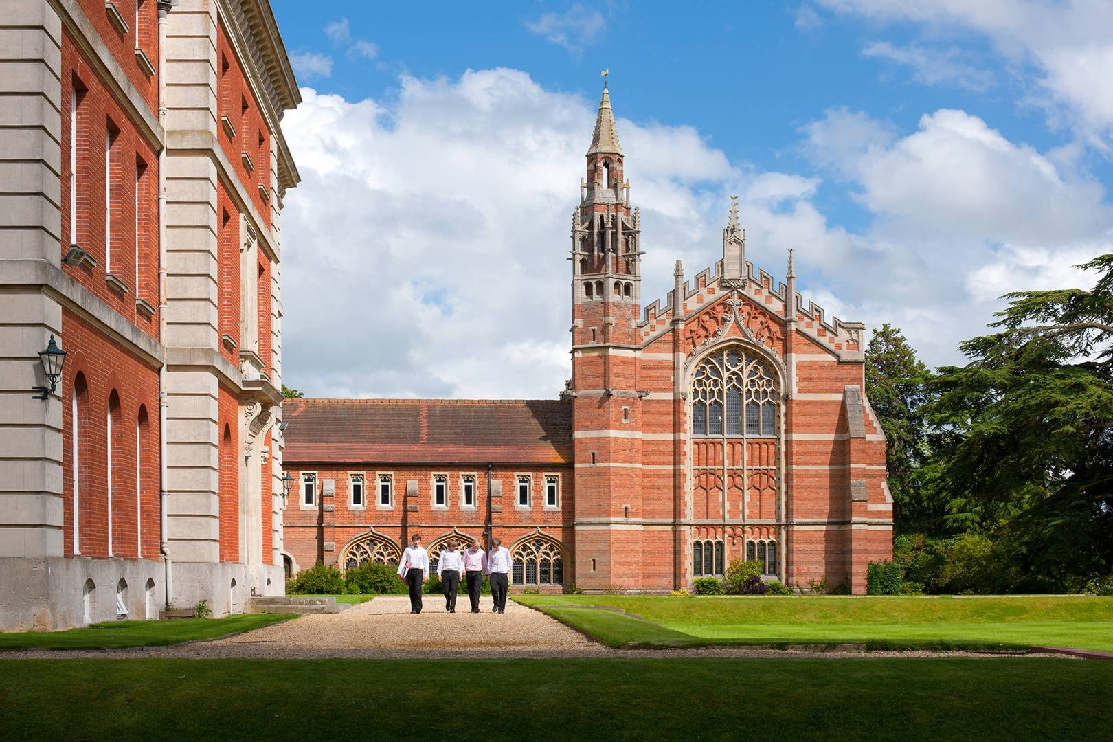 Radley College Oxfordshire