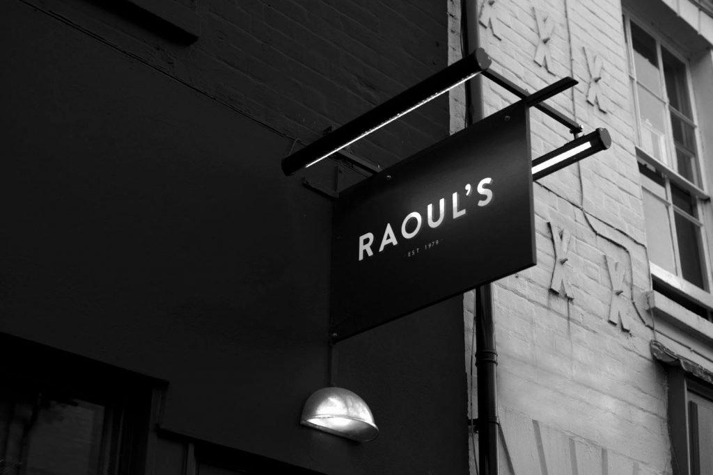 Raoul's Bar & Liquor Store, Oxford