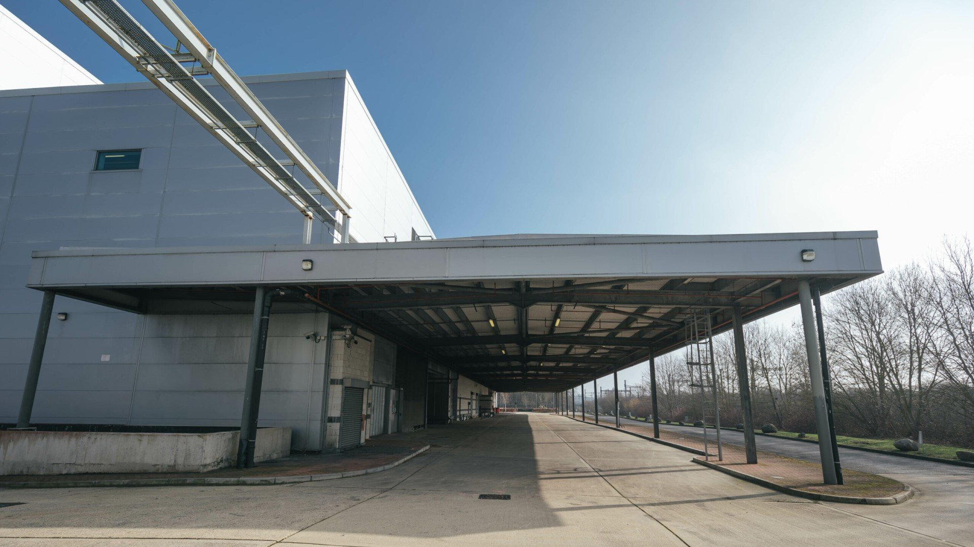 Go ahead for Rebellion Film Studios expansion in Didcot. Image: Rebellion's Harmsworth building