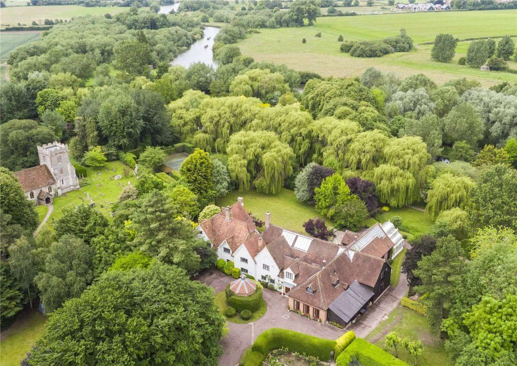 Rectory Farm House, Wallingford, Oxfordshire