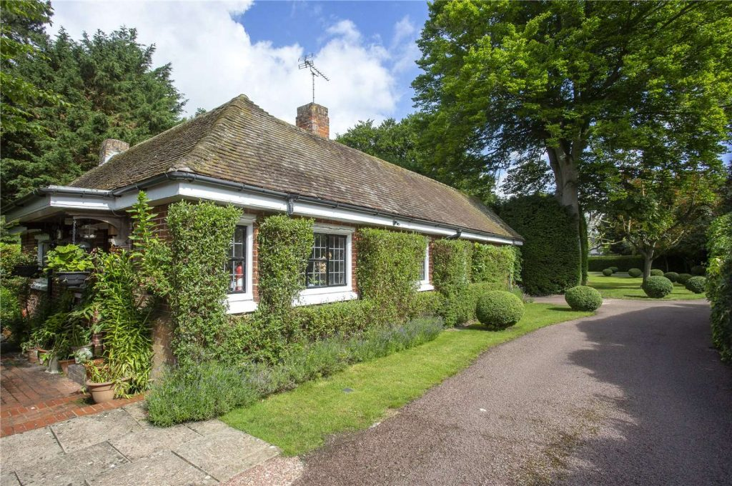 Rectory Farm House, Wallingford, Oxfordshire - Cottage