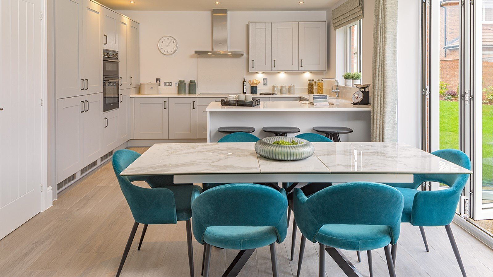 100 new Redrow homes coming soon in Oxford