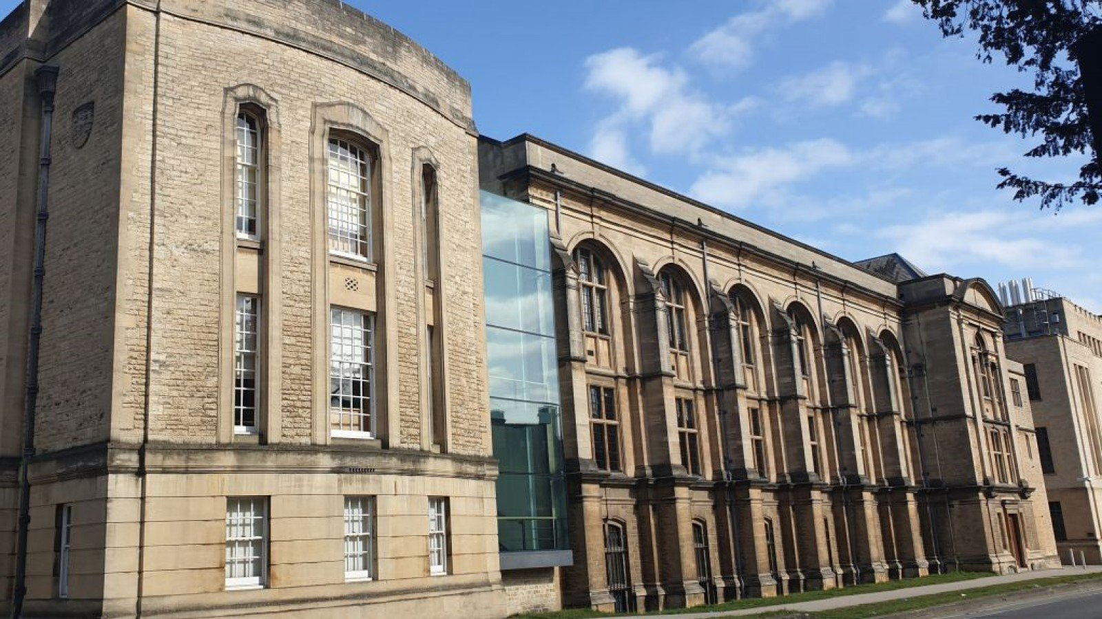 Reuben Foundation donates £80 million for first new Oxford college in 30 years