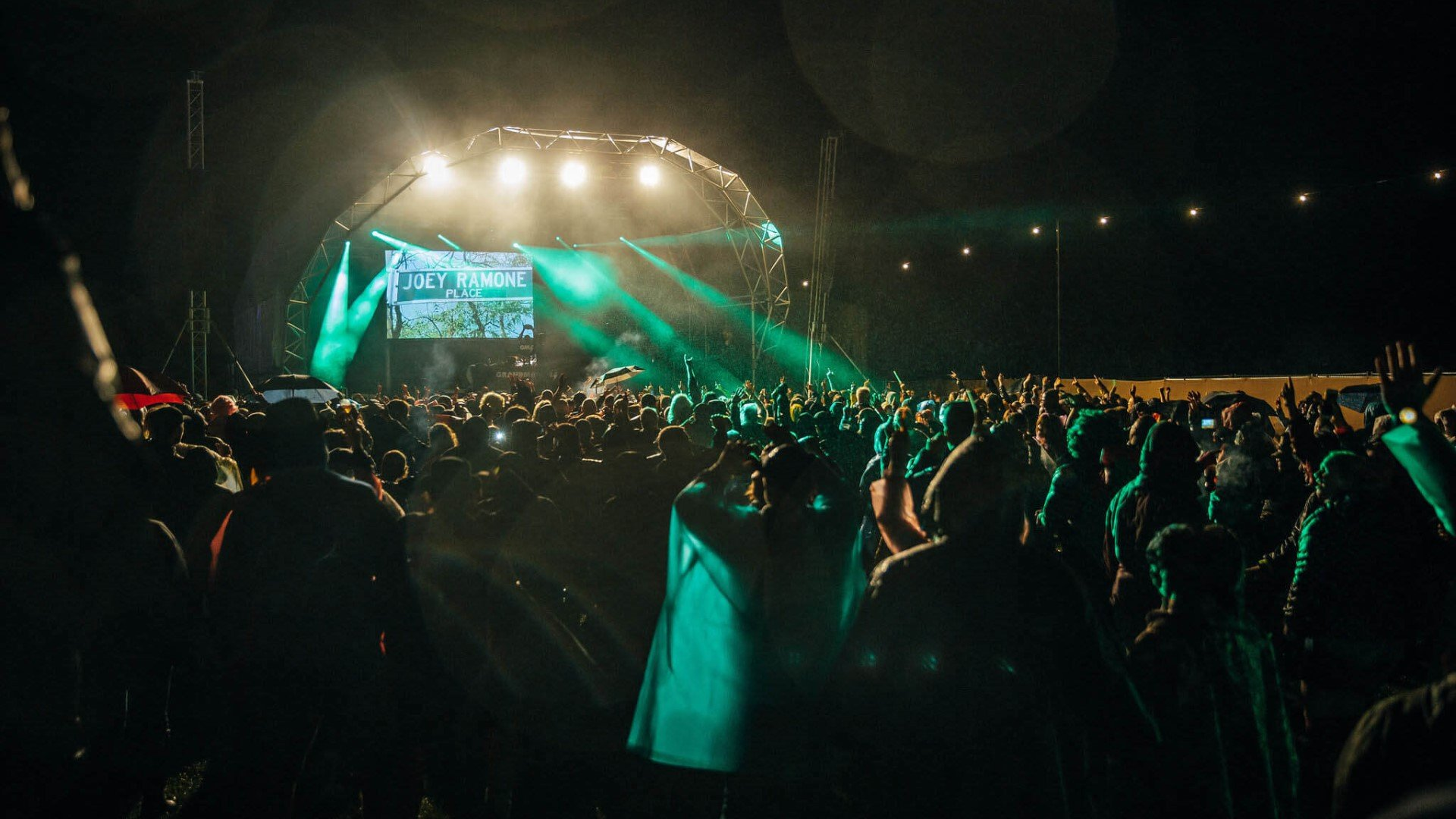 Rewind Festival South 2021 at Temple Island Meadows, Henley-on-Thames, Oxfordshire