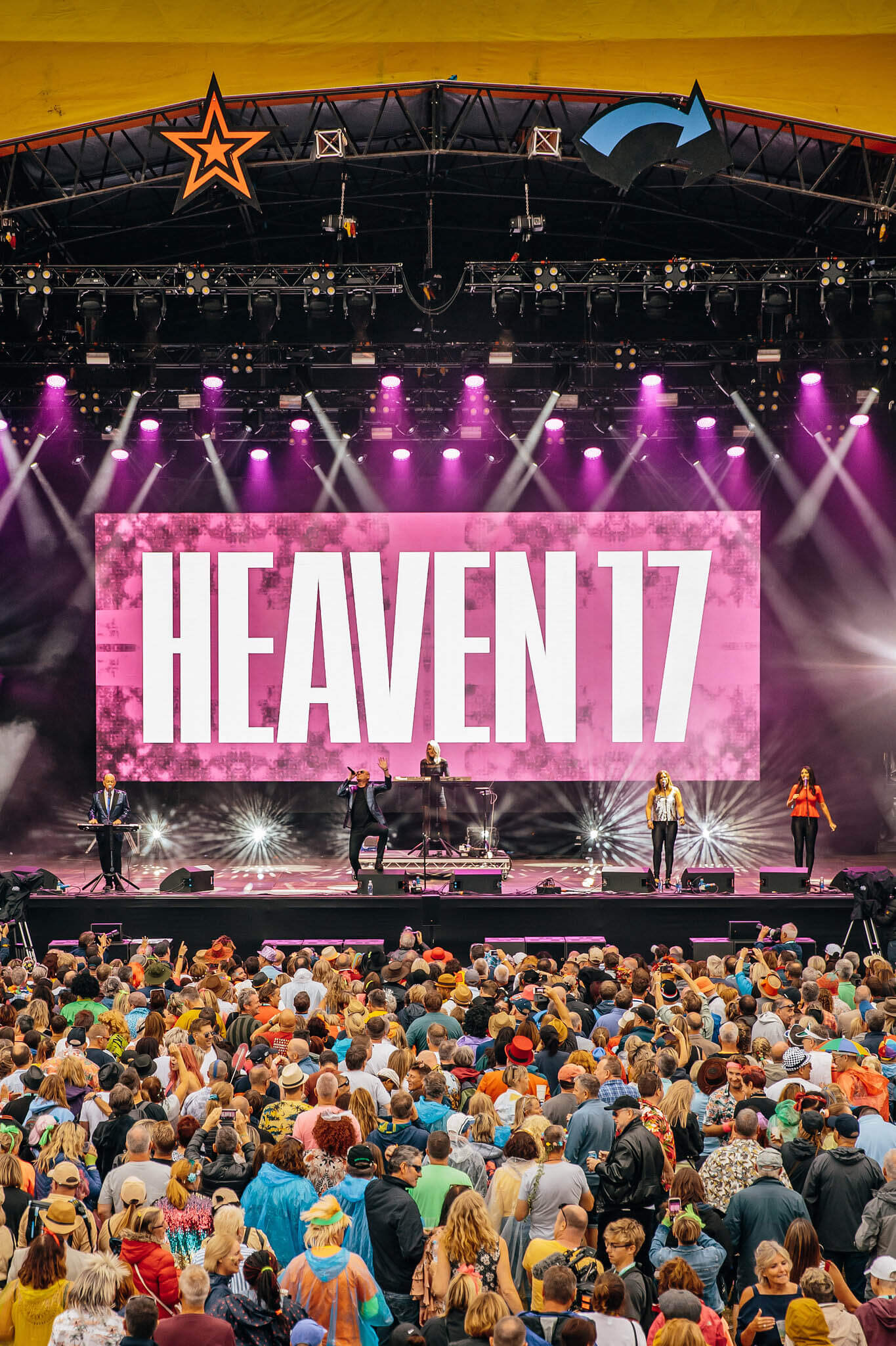 Rewind Festival South 2021 - Gallery Image 01
