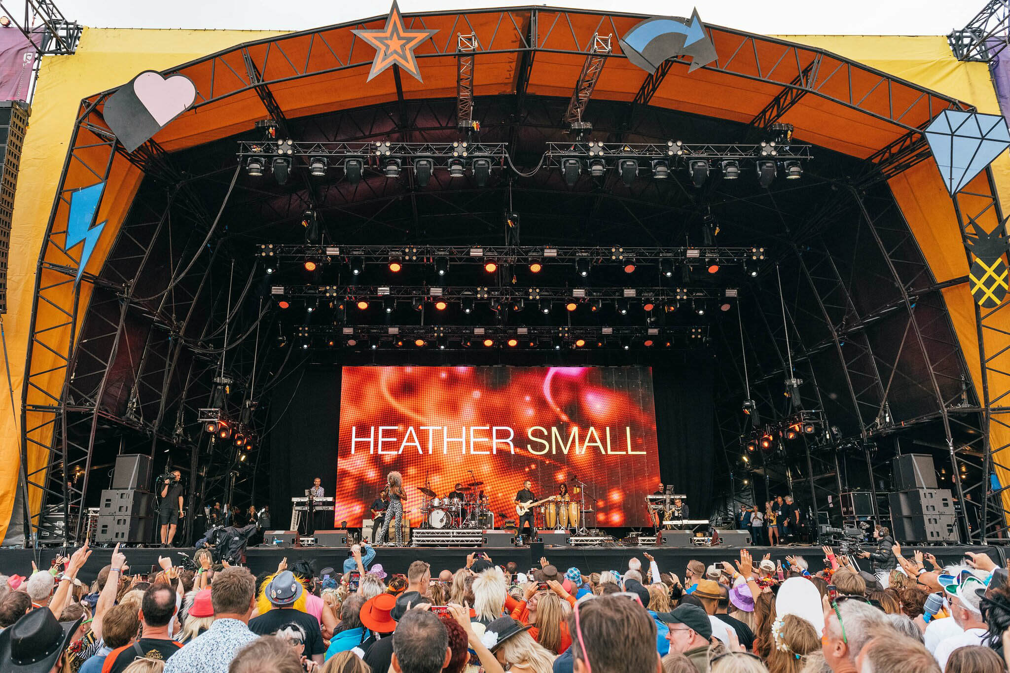 Rewind Festival South 2021 - Gallery Image 12