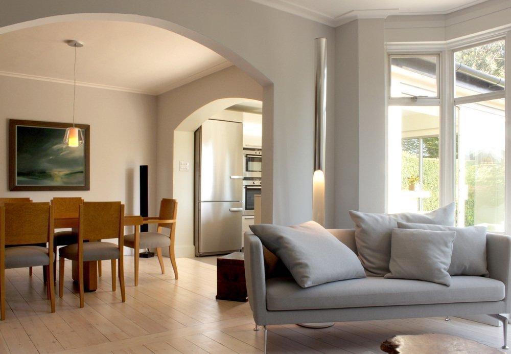 Rogue Designs Oxford Interior Designers 1930s Oxford Villa