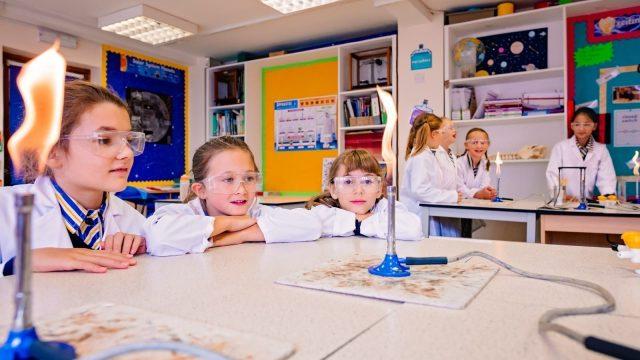 Rupert House School: Prep Open Morning