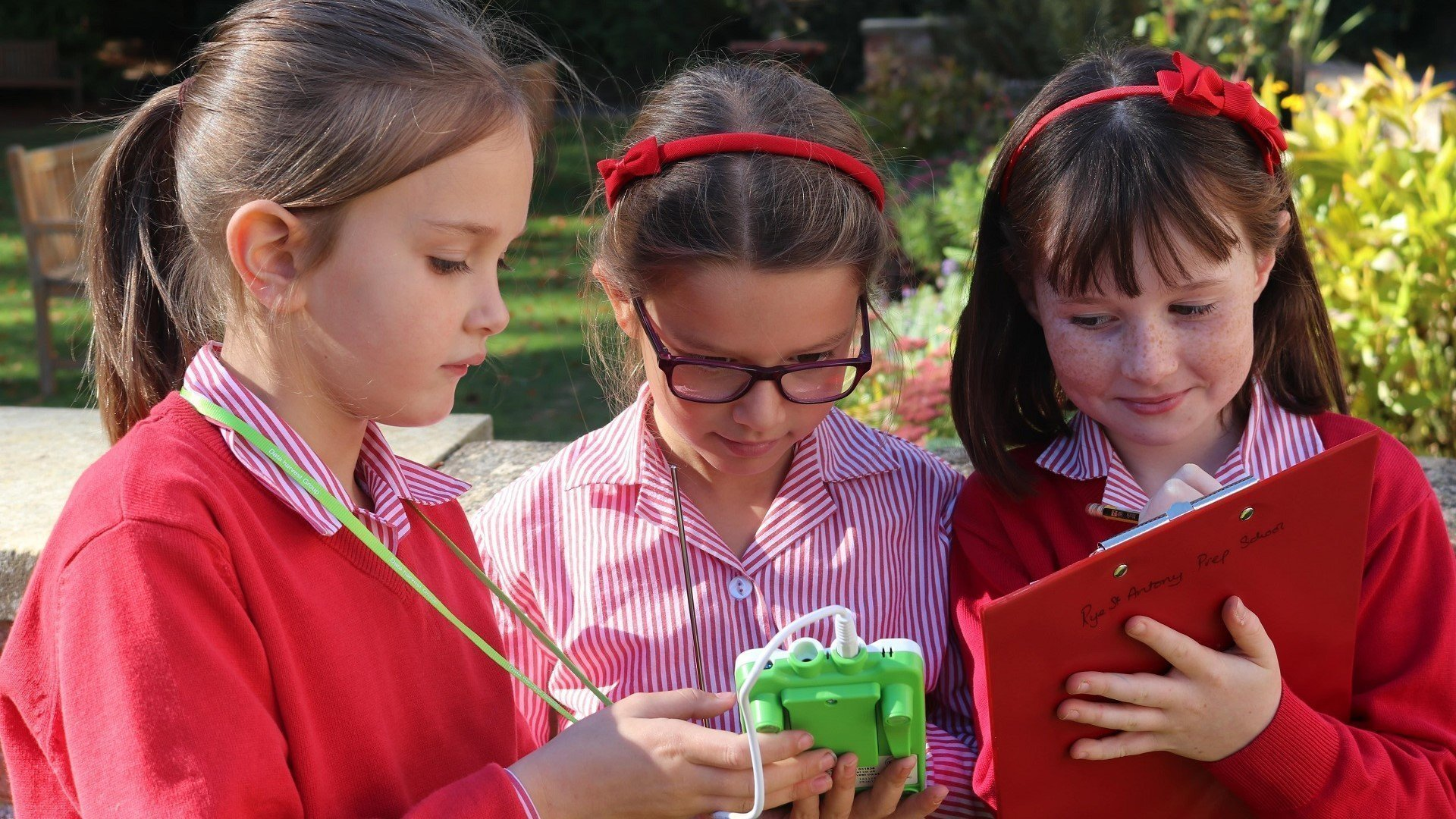 Rye St Antony School: Nursery and Prep School Open Mornings