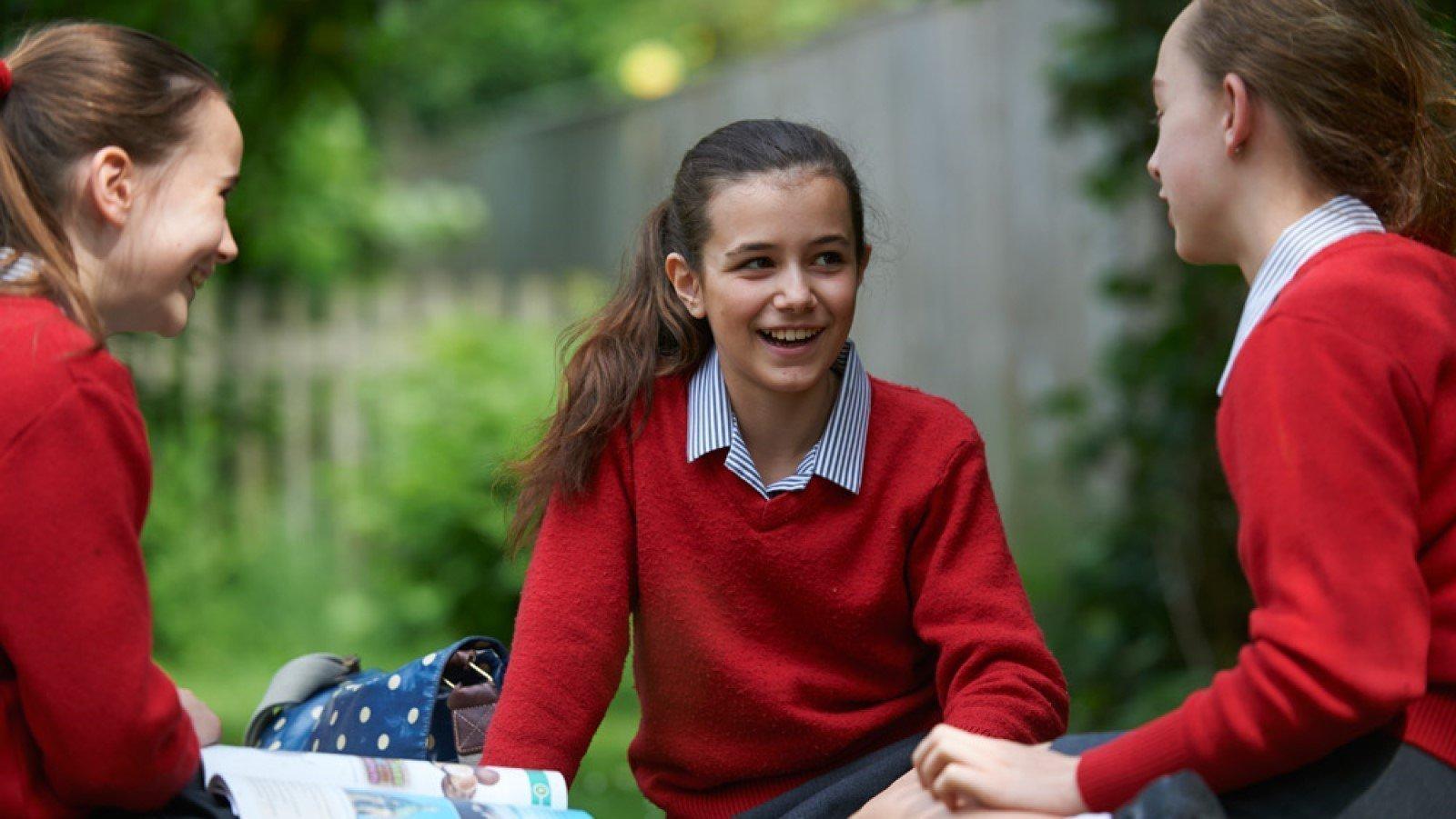 Rye St Antony School Open Mornings