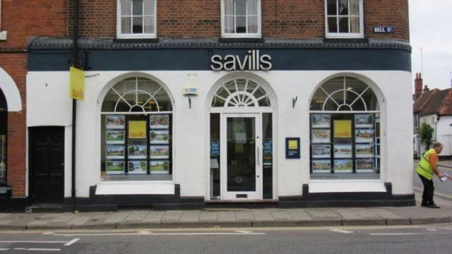 Savills Henley-on-Thames Estate Agents