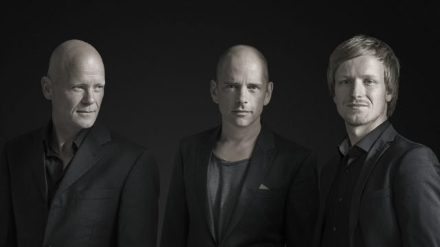 Scandi Noir: Tord Gustavsen Trio at the Oxford Chamber Music Festival