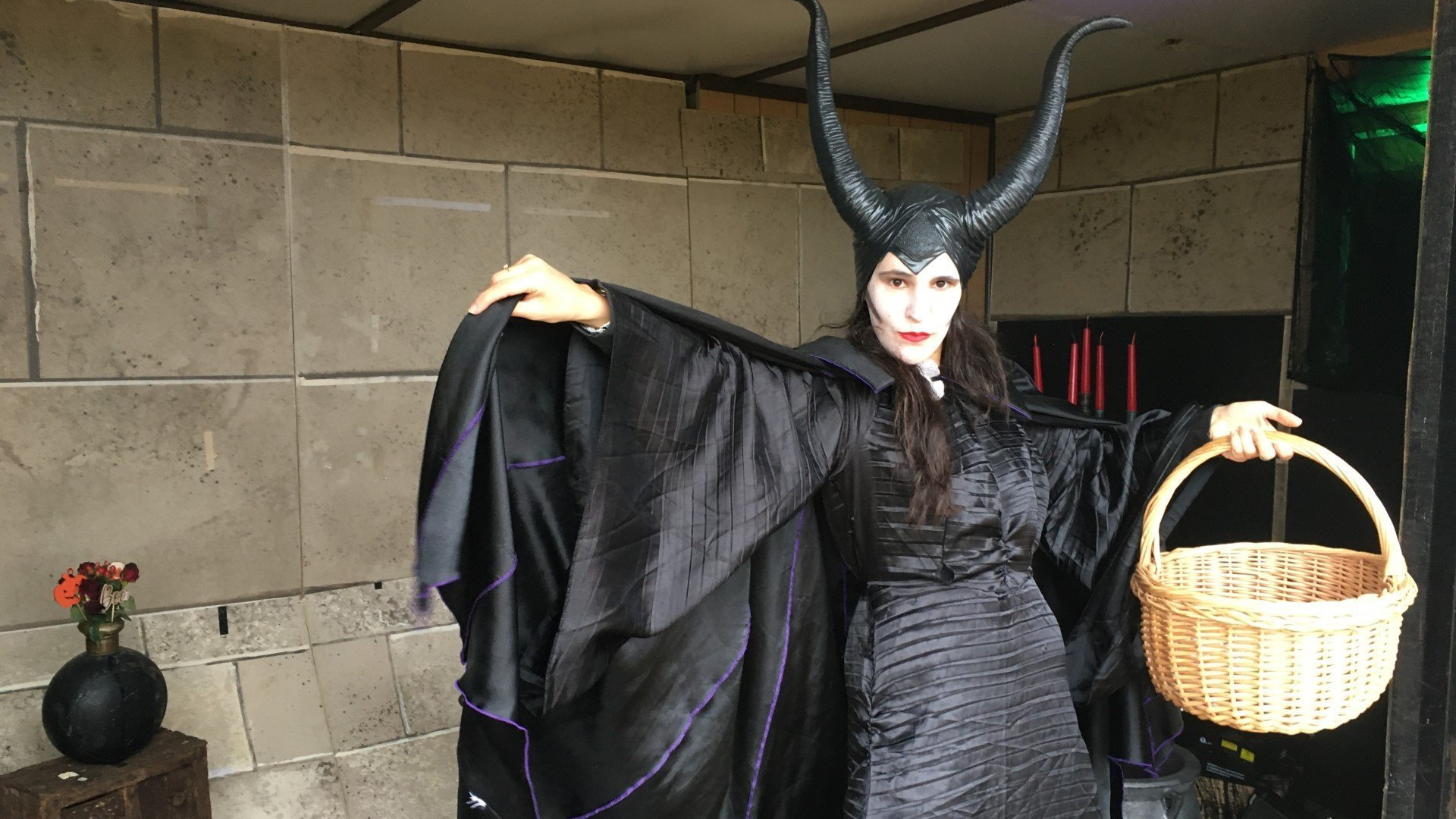 'Scarily Ever After': Halloween event at Fairytale Farm