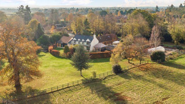 School House Frilford Heath Abingdon Oxfordshire