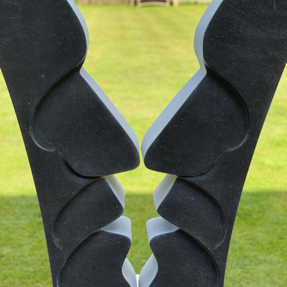 Sculpture at Kingham Lodge 2021 - Gallery Image 07
