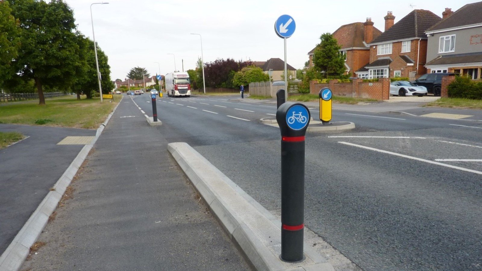 New cycling and walking plan to start for Banbury