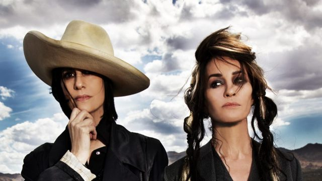 Shakespears Sister: Ride Again at New Theatre, Oxford