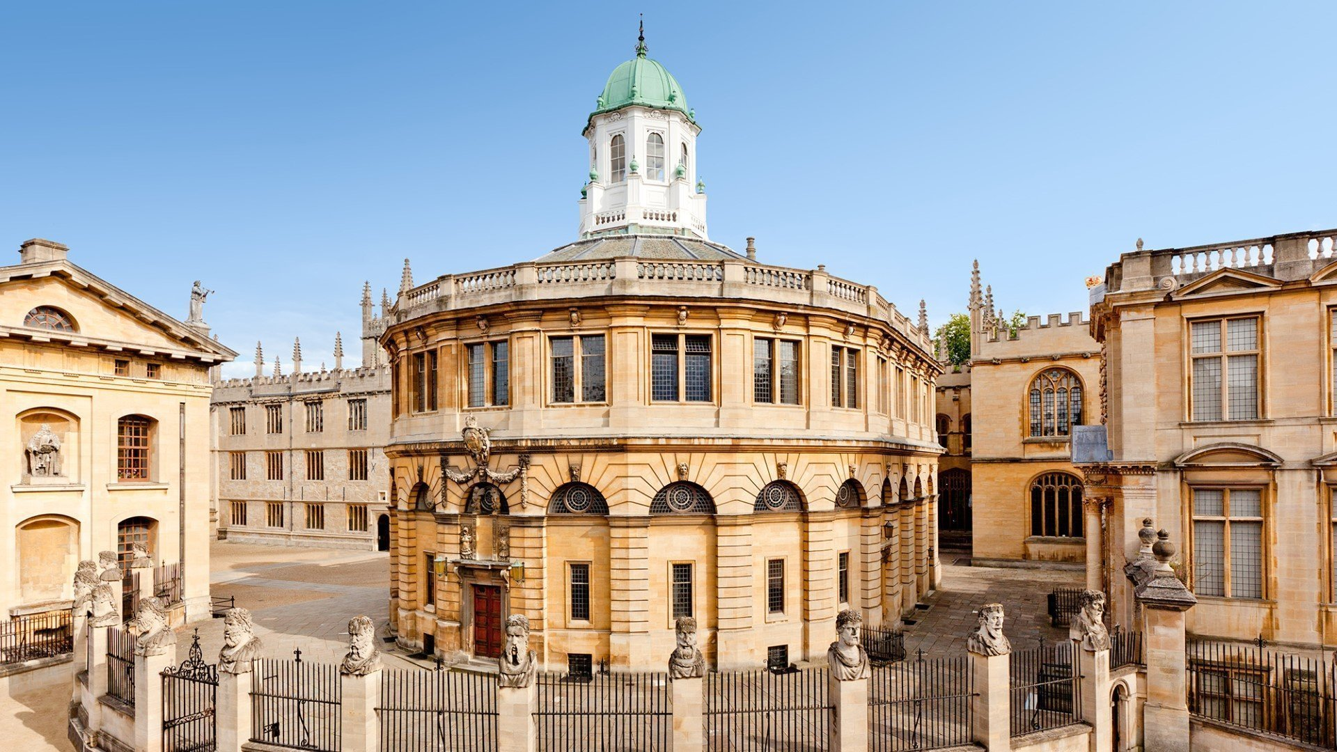 Oxford Uni marks 150 years since removal of last religious restrictions for scholars