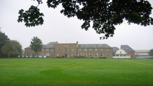 Sibford School Oxfordshire
