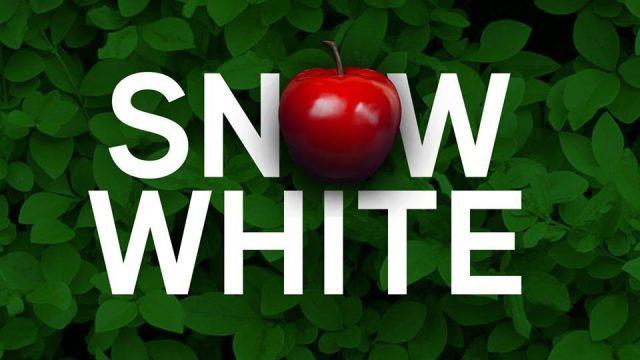 Snow White Pantomime by Abingdon Drama Club