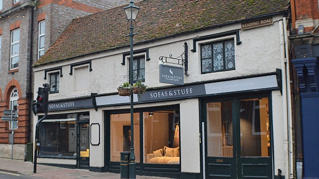 Sofas & Stuff, Henley-on-Thames