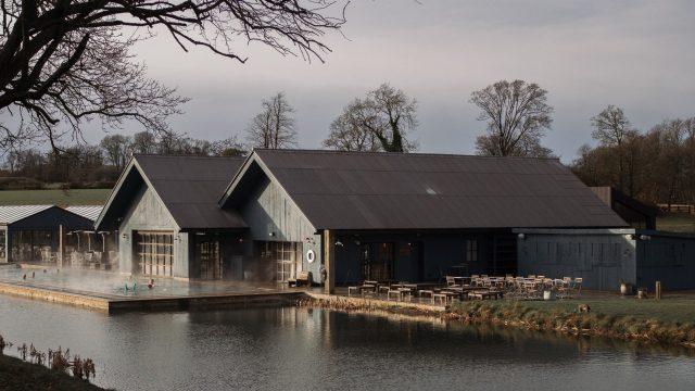Soho Farmhouse, Great Tew, Chipping Norton, Oxfordshire