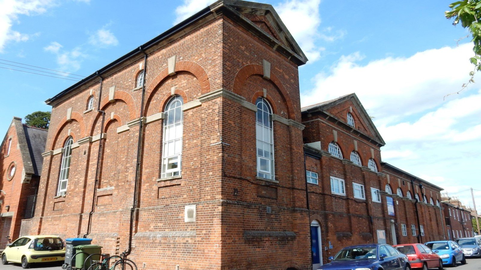South Oxford Community Centre