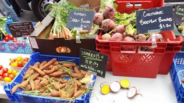 South Oxford Farmers and Community Market