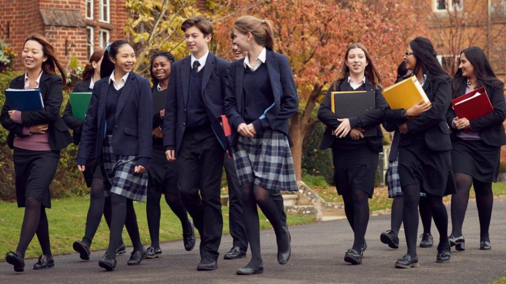 St Edward's School Oxford: Open Days