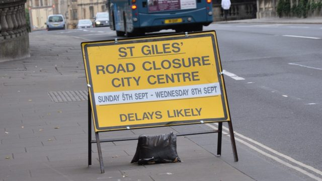 St Giles' Fair set to return to Oxford this September