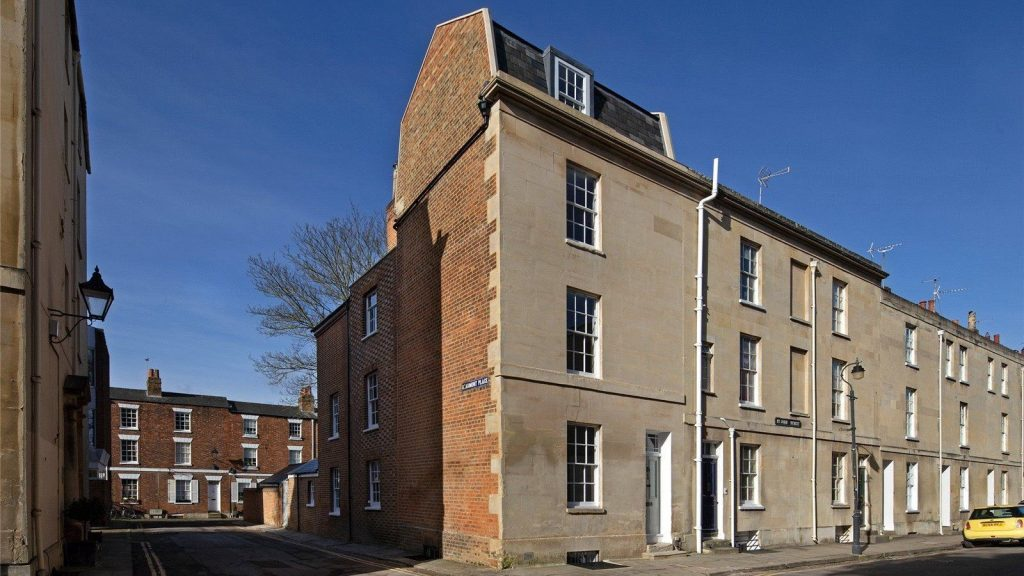 Property for Sale: St. John Street, Oxford OX1