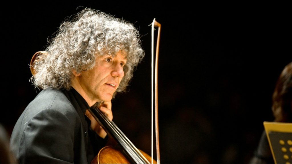 Oxford Philharmonic Orchestra - Steven Isserlis & Douglas Boyd