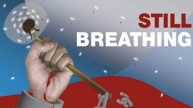 Still Breathing by Euton Daley's Unlock the Chains Collective