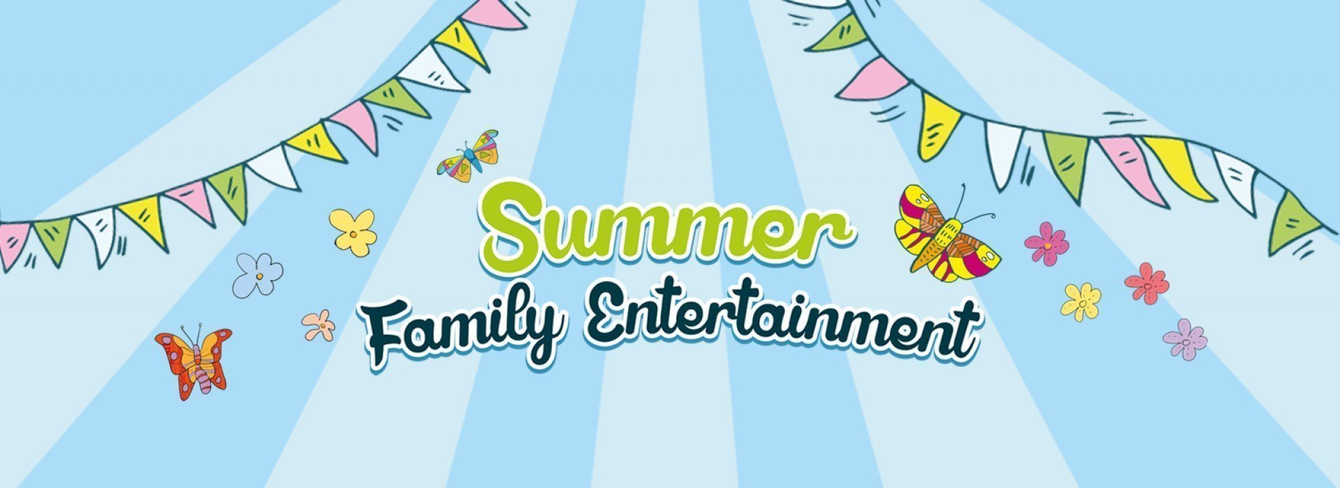 Summer Family Entertainment Blenheim Palace