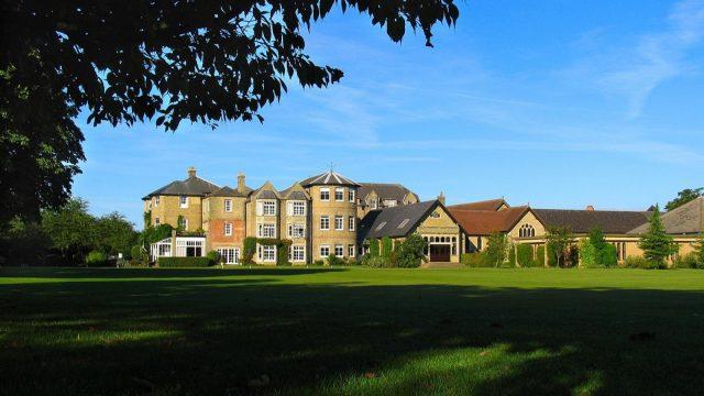 Summer Fields School, Summertown, Oxford