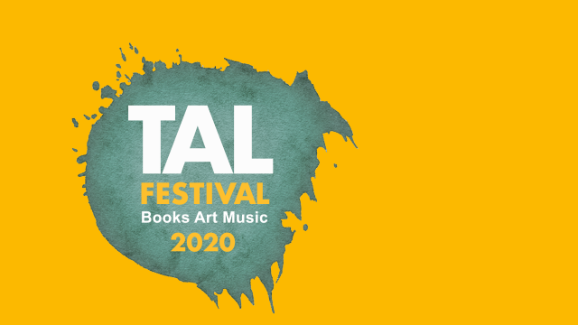 Thame Arts and Literature Festival 2020
