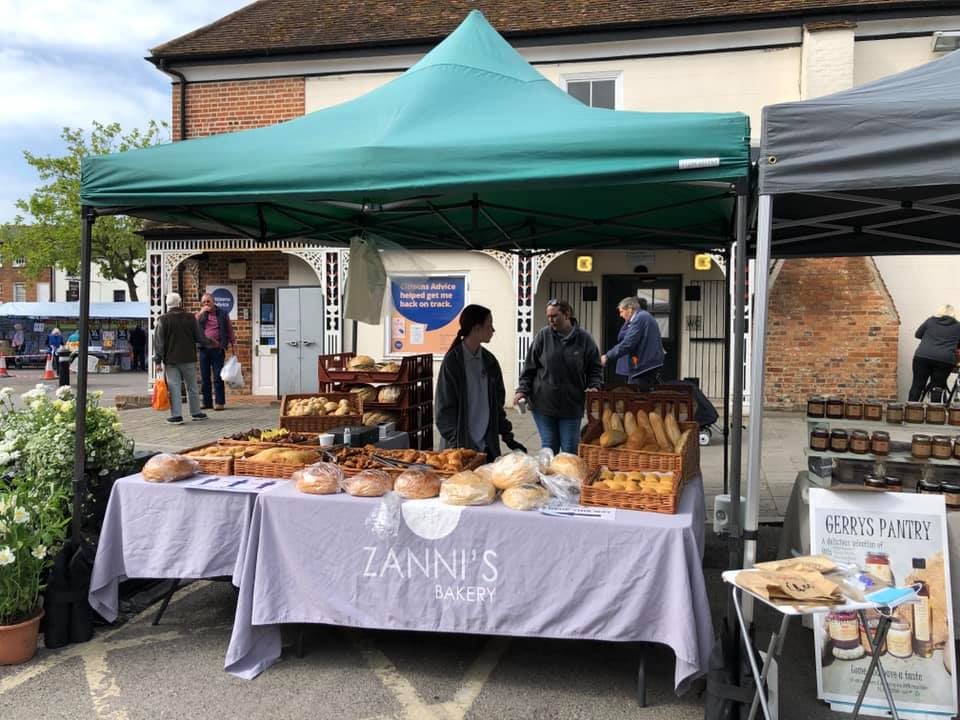 Thame Farmers Market - Gallery Image 02