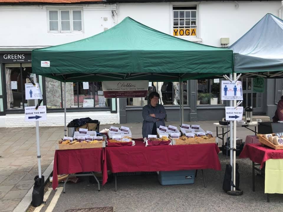 Thame Farmers Market - Gallery Image 04