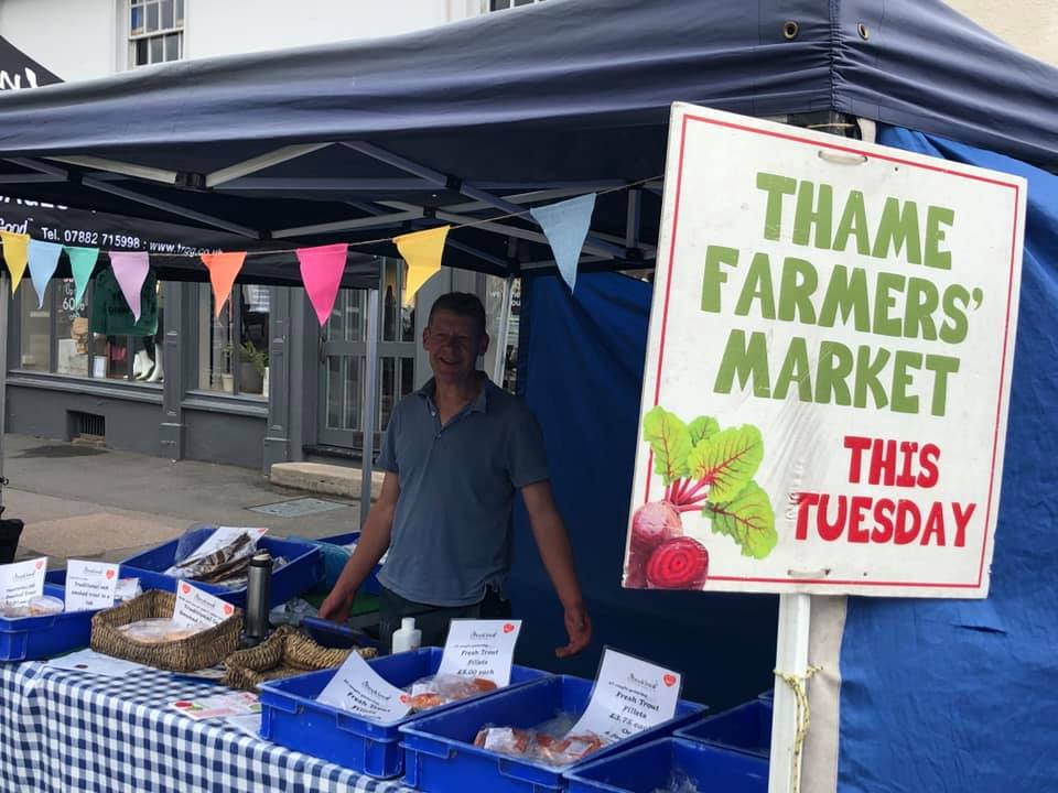 Thame Farmers Market - Gallery Image 09