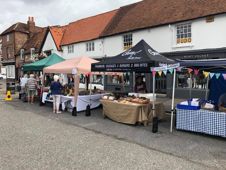Thame Farmers Market - Gallery Image 10