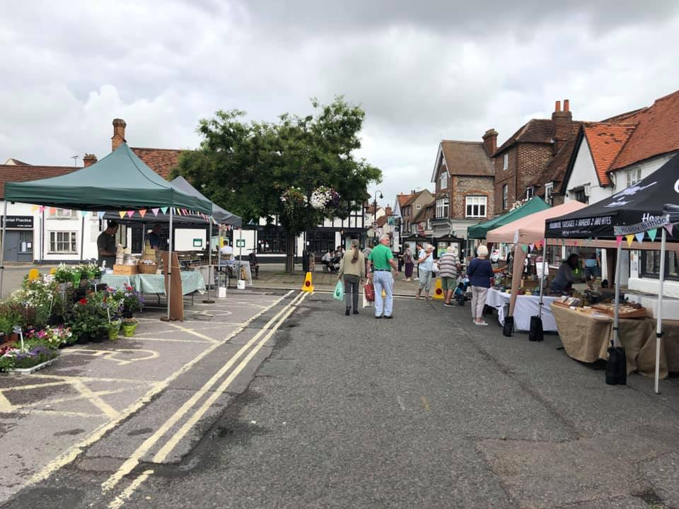 Thame Farmers Market - Gallery Image 11