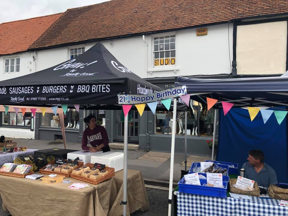 Thame Farmers Market - Gallery Image 12