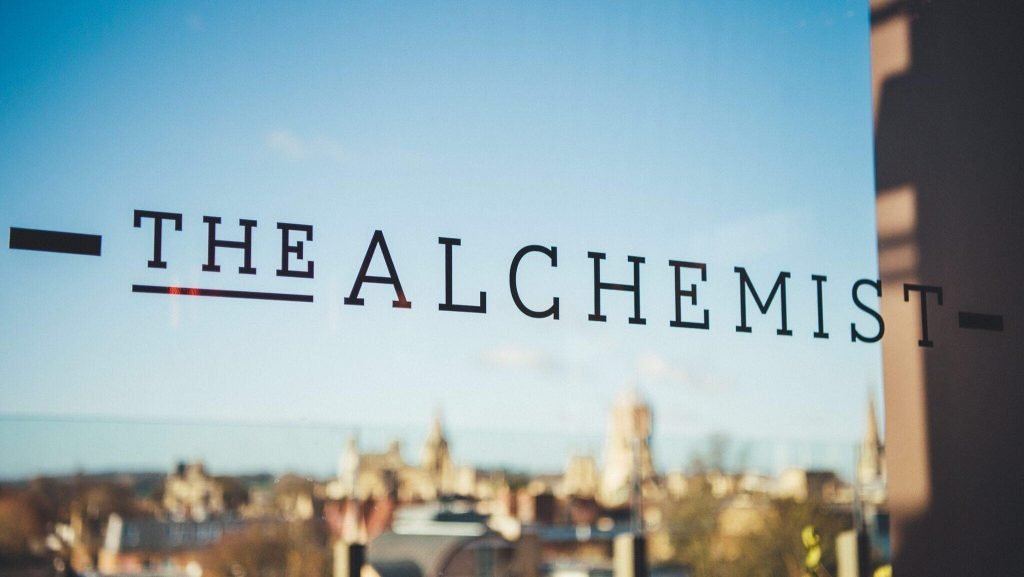 The Alchemist Oxford - Bar and Restaurant