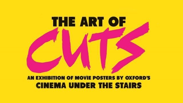 The Art of CUTS Exhibition at The Jam Factory Oxford