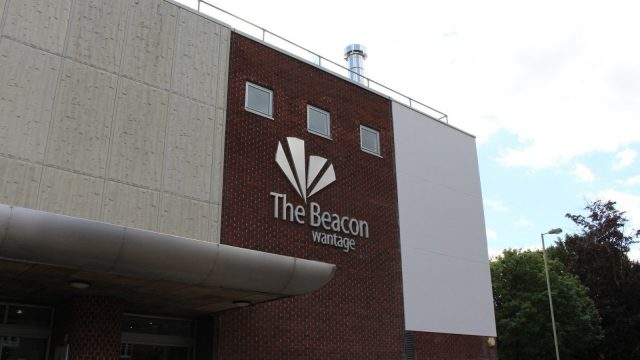 The Beacon in Wantage to open again to the public