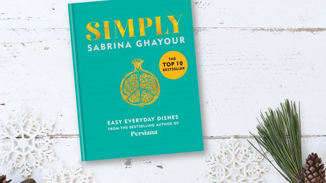 The best cookbooks to give as gifts this Christmas