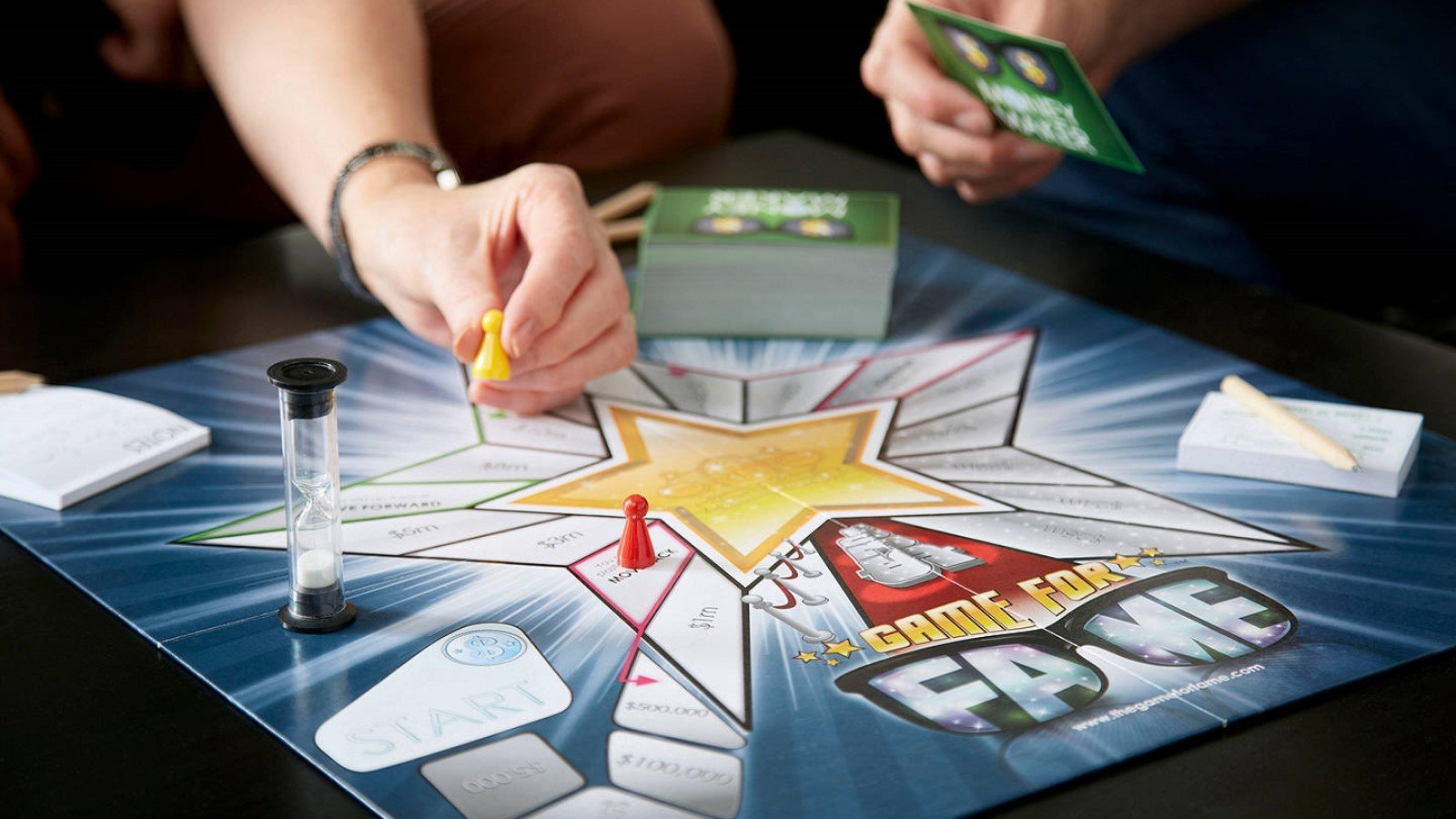 The best new family board games for Christmas