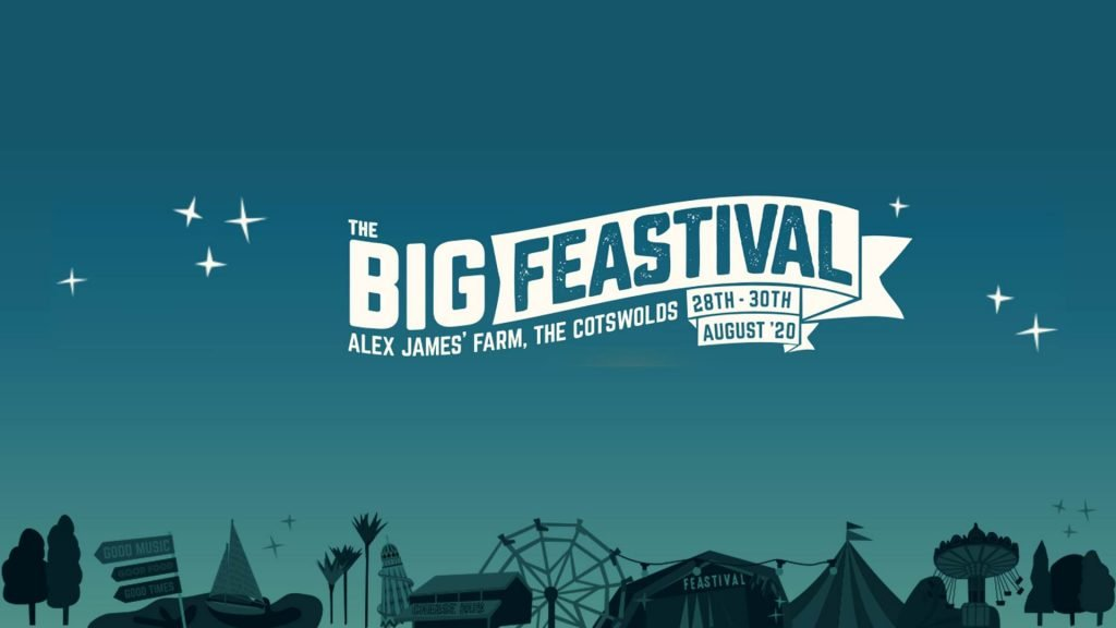 The BIG Feastival 2020 Oxfordshire