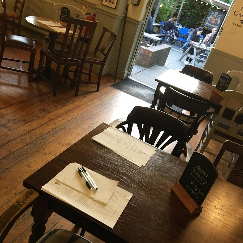The Butchers Arms, Headington - Gallery Image 02