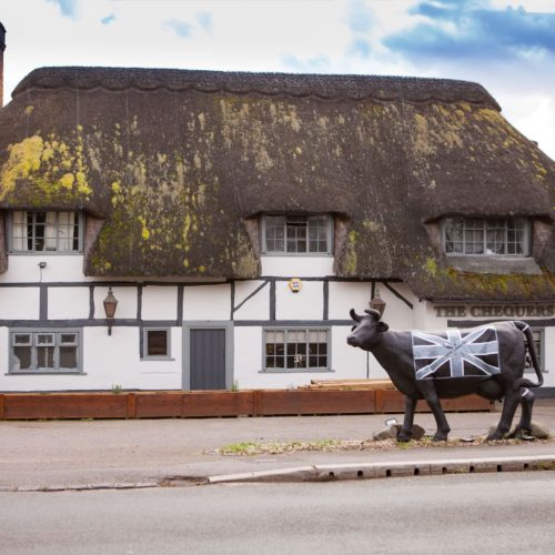 The Chequers at Burcot, Oxfordshire Pub & Restaurant